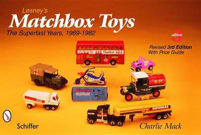 Lesney's Matchbox (R) Toys by Charlie Mack