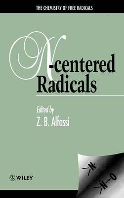 The N-Centered Radicals