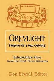 Greylight Theatre by Don Elwell image