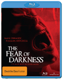 The Fear of Darkness on Blu-ray