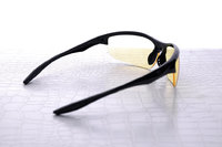 NoScope Wraith Computer Gaming Glasses - Onyx Black for PC Games image