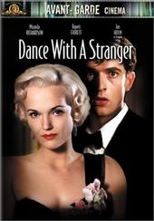 Dance With A Stranger on DVD