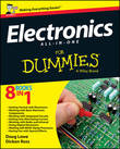 Electronics All-in-One For Dummies - UK by Dickon Ross