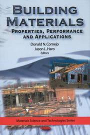 Building Materials image
