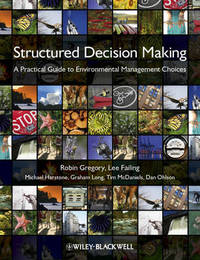 Structured Decision Making by Robin Gregory