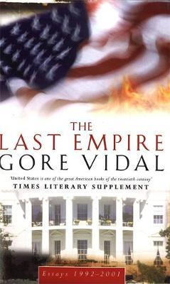 The Last Empire by Gore Vidal image