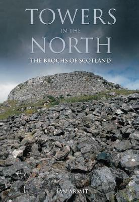 Towers in the North by Ian Armit