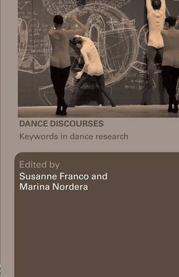 Dance Discourses image