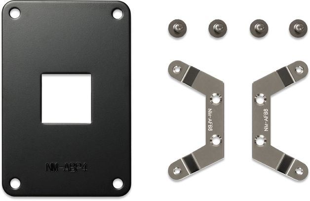 Be Quiet AMD AM4 Mounting Kit