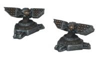 TTCombat: Tabletop Scenics - Multiple Rocket Systems
