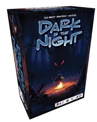 Dark is the Night - Board Game