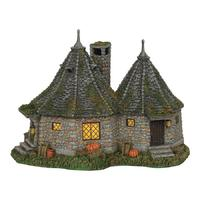 Harry Potter: Hagrid's Hut - Village Statue