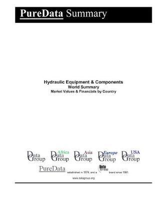 Hydraulic Equipment & Components World Summary by Editorial Datagroup image