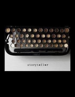 Story Teller by Keep It Simple Press