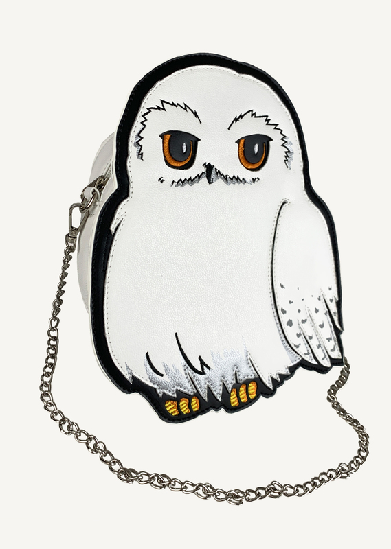 Harry Potter: Hedwig Handbag