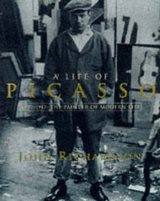 A Life of Picasso Volume II by (John) Richardson image