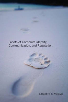 Facets of Corporate Identity, Communication and Reputation image