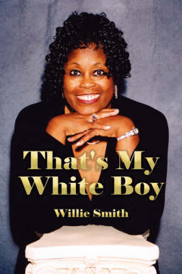 That's My White Boy by Willie Smith image