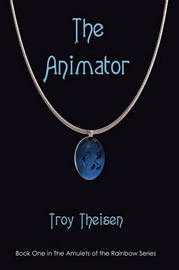 The Animator by Troy Theisen image