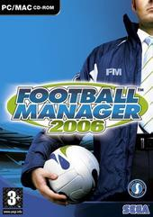 Football Manager 2006 for PC Games