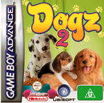 Dogz 2 for Game Boy Advance