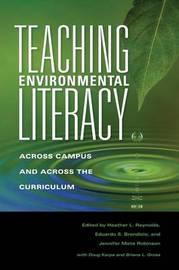 Teaching Environmental Literacy image