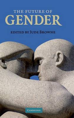 The Future of Gender image