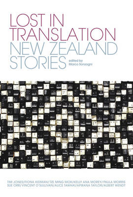 Lost in Translation: New Zealand Stories image