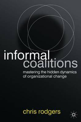 Informal Coalitions by Chris Rodgers image