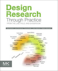 Design Research Through Practice by Ilpo Koskinen