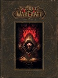World of Warcraft: Chronicle Volume 1: Chronicle volume 1 by Blizzard Entertainment