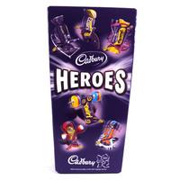 Cadbury Heroes (323g)