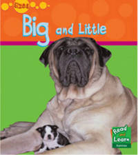 Big and Little by Diane Nieker image