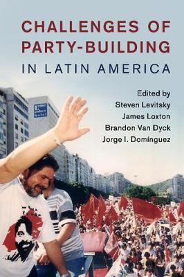 Challenges of Party-Building in Latin America image