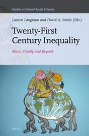Twenty-First Century Inequality & Capitalism: Piketty, Marx and Beyond image