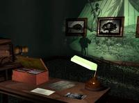Dark Fall: The Journal for PC image