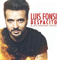 Despacito : Mis Grandes Éxitos by Luis Fonsi image