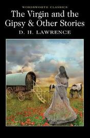 The Virgin and The Gipsy & Other Stories by D.H. Lawrence image