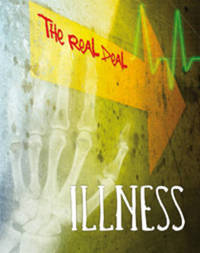 Illness by Joanne Mattern image