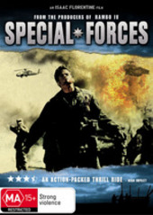 Special Forces on DVD