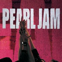 Ten (LP) by Pearl Jam