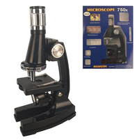 Microscope Kit with accessories