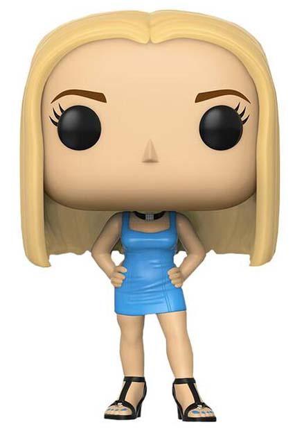 Alias - Sydney Bristow (Blonde) Pop! Vinyl Figure image