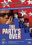 The Party's Over on DVD