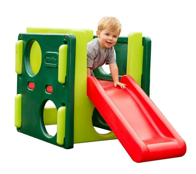 Little Tikes: Junior Activity Gym - Evergreen