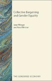 Collective Bargaining and Gender Equality by Jane Pillinger