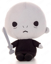 "Harry Potter: 8"" Plush - Lord Voldemort"