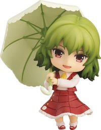 Touhou Project: Nendoroid Yuuka Kazami - Articulated Figure