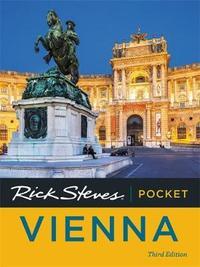 Rick Steves Pocket Vienna (Third Edition) by Rick Steves