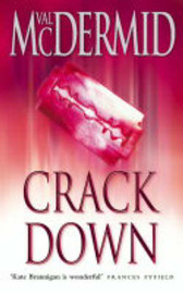 Crack Down by Val McDermid image